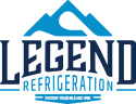 Legend Refrigeration Logo